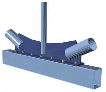 IDEA StatiCa Steel connection