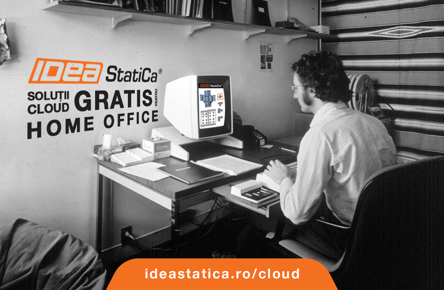IDEA StatiCa cloud